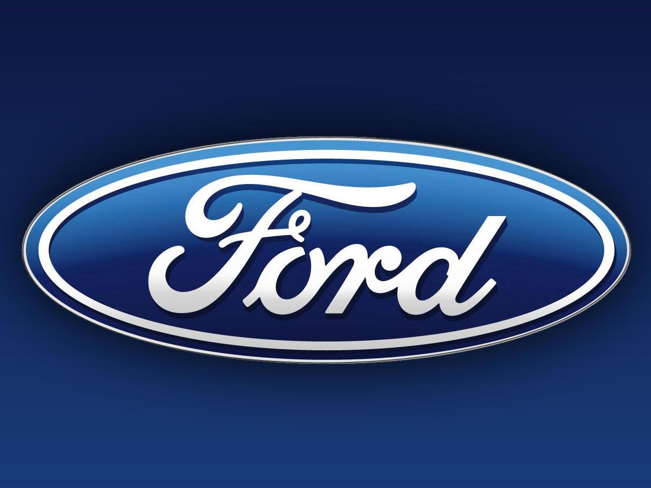Coreflux em linha da Ford